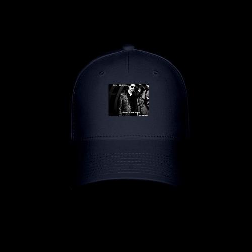 The Scott Newport Project - Baseball Cap