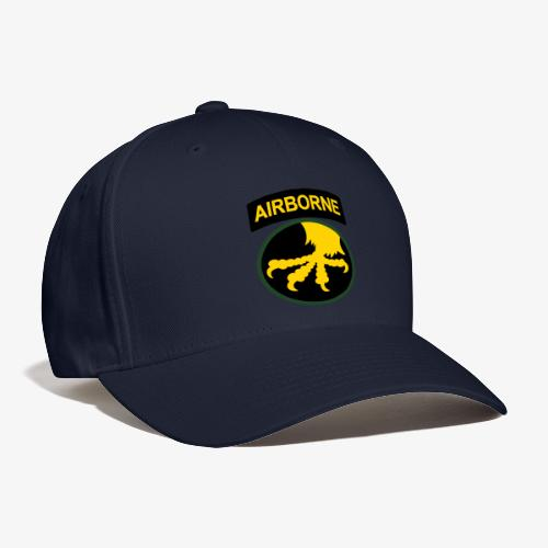 17th Airborne division - Baseball Cap