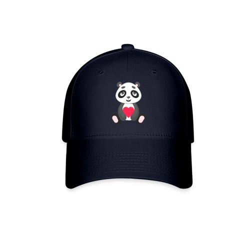 Sweetheart Panda - Baseball Cap