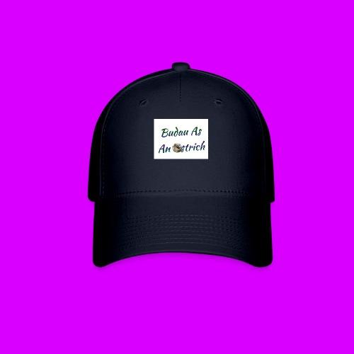 Human Bandana - Baseball Cap