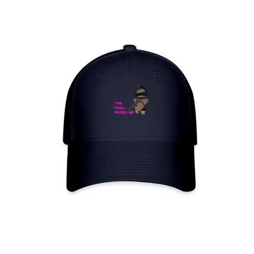 The Final Frontier Sports Items - Baseball Cap