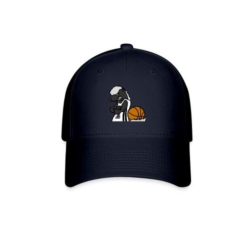 Badgers Basketball LS09 - Baseball Cap