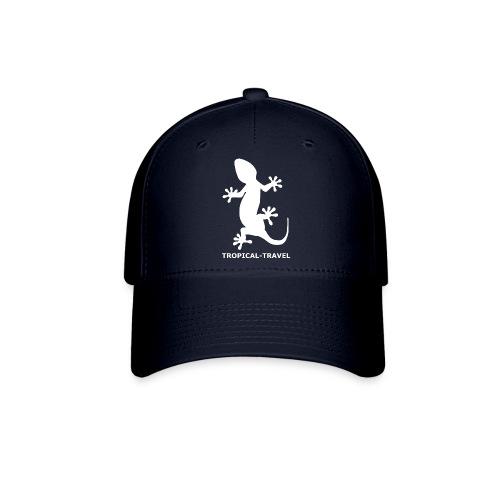 tropical travel - Baseball Cap