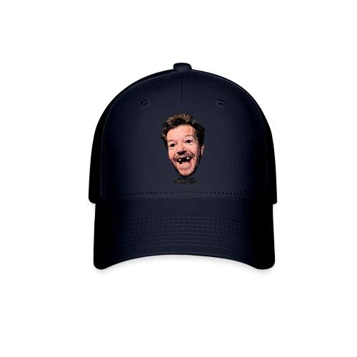 Me smiling - Baseball Cap