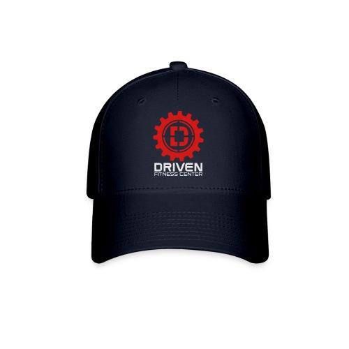 Stacked Logo - Baseball Cap