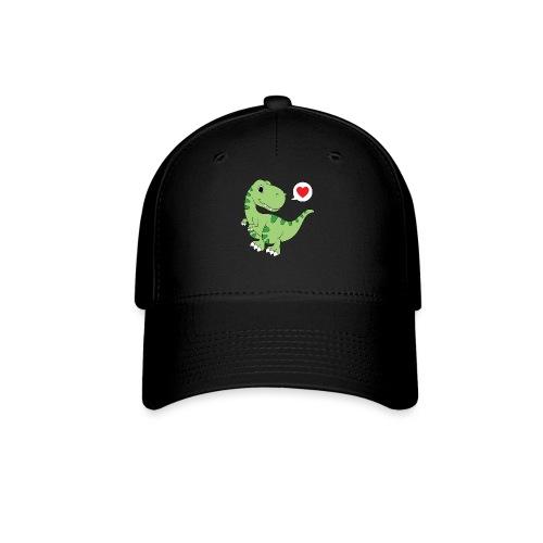 Dinosaur Love - Baseball Cap