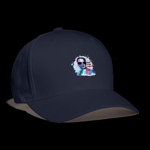 Drop it Like F. Scott   Write Music - Baseball Cap