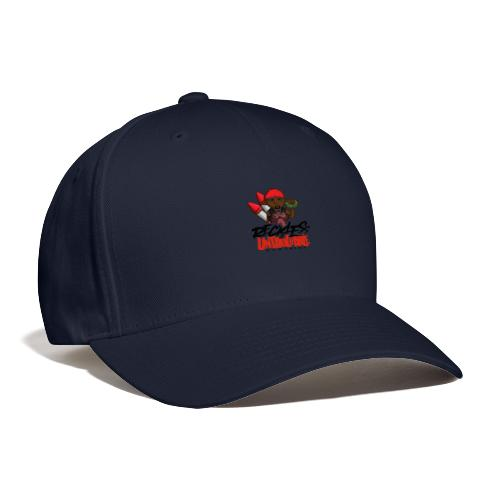 Reckless and Untouchable_1 - Baseball Cap
