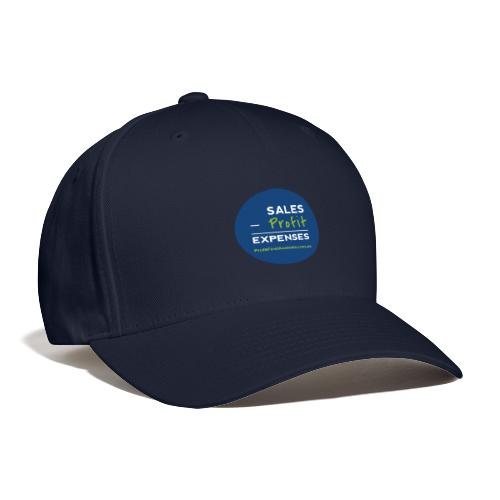 PFP Profit First Equation - Baseball Cap