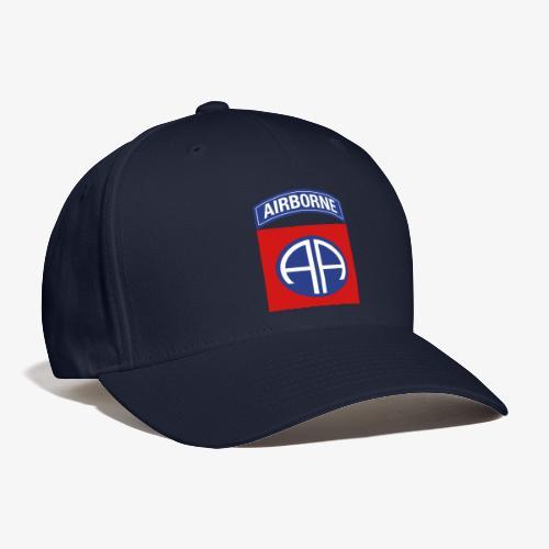 82nd Airborne Division - Baseball Cap