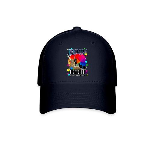 BOTOX MATINEE LOVE & PSYCHE T-SHIRT - Baseball Cap