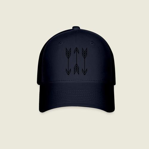 arrow symbols - Baseball Cap