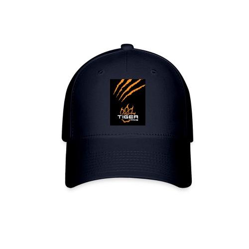 Tiger Pride iPad Case - Baseball Cap