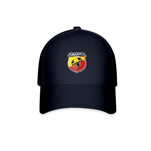 Abarth logo - Baseball Cap