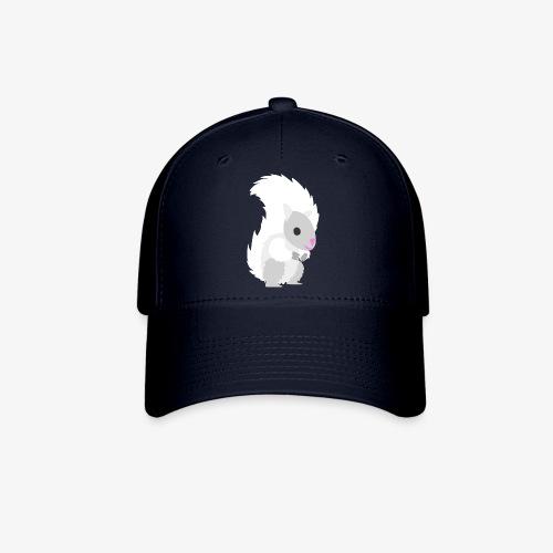 Squirrel - Baseball Cap