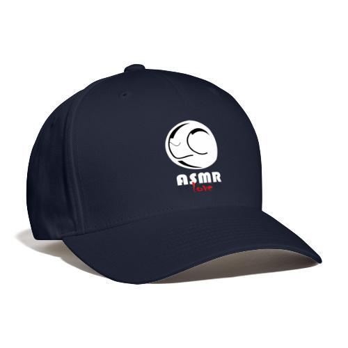 ASMR love - Baseball Cap