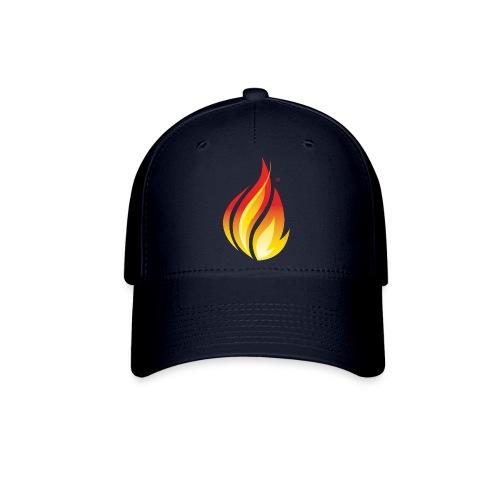 HL7 FHIR Flame Logo - Baseball Cap