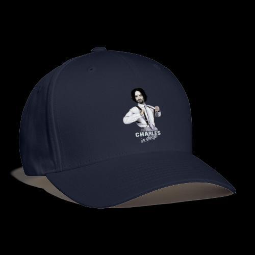 CHARLEY IN CHARGE - Baseball Cap