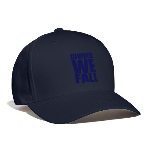 DIVIDED WE FALL - Baseball Cap