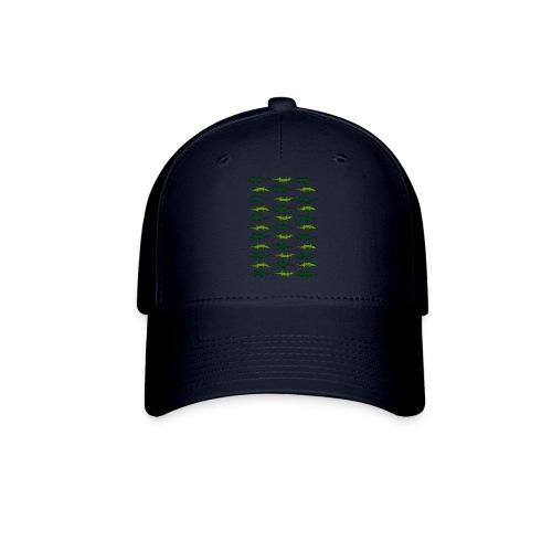 Crocs and gators - Baseball Cap