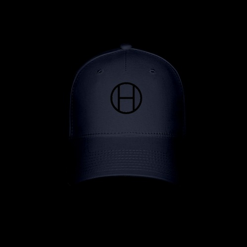 logo premium tee - Baseball Cap