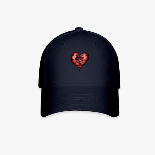 Chains Heart Ceramic Mug - Baseball Cap