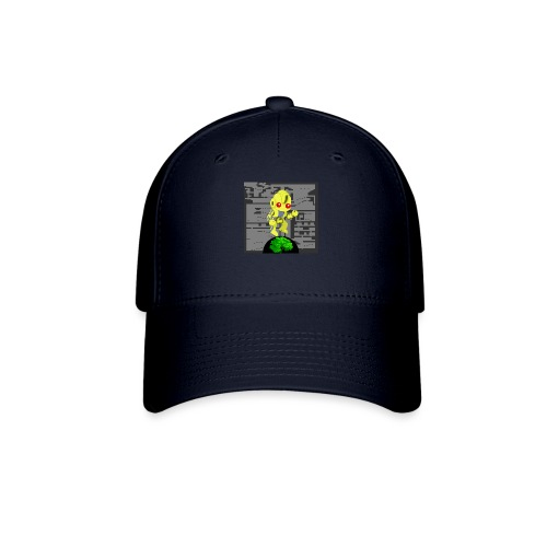 Hollow Earth Mug - Baseball Cap