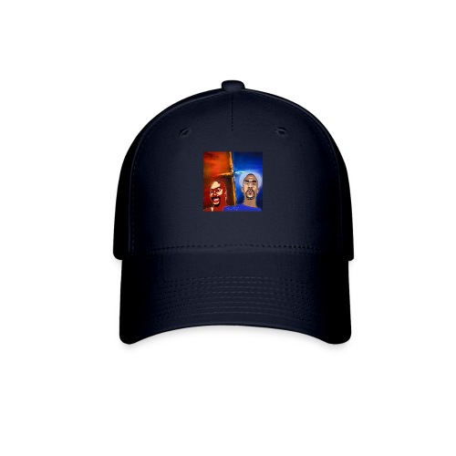pretty tony galaxy 7 edge case - Baseball Cap