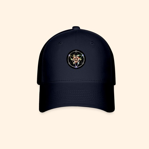 Classic Alchemical Cycle - Baseball Cap