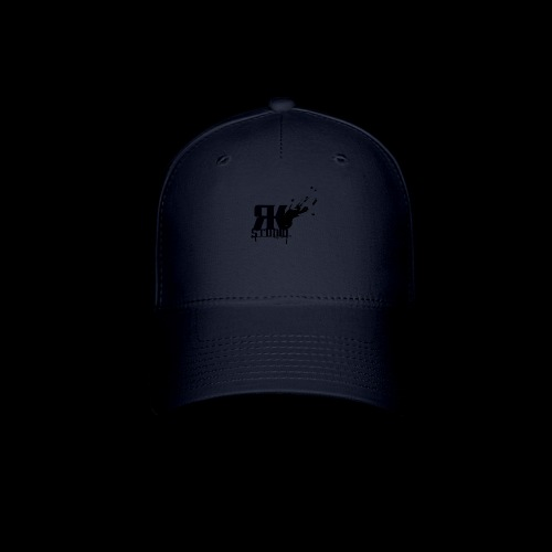 RKStudio Black Version - Baseball Cap