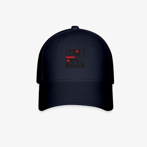 grid2 png - Baseball Cap