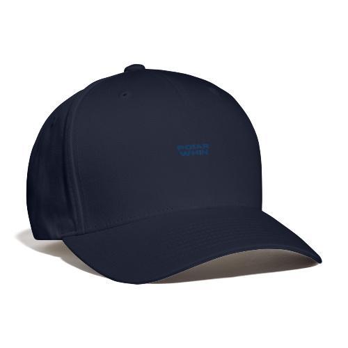 PoIarwhin Updated - Baseball Cap