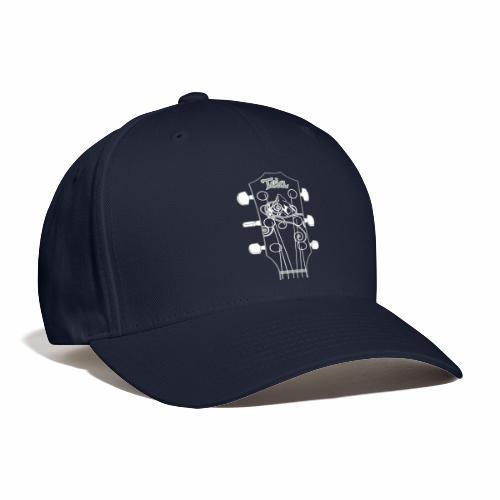 Tela Guitar - Baseball Cap