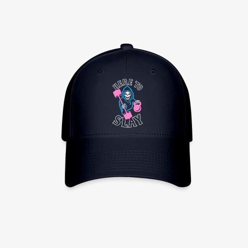 Here To Slay - Baseball Cap