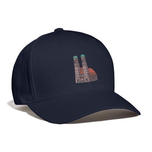 Munich Frauenkirche - Baseball Cap