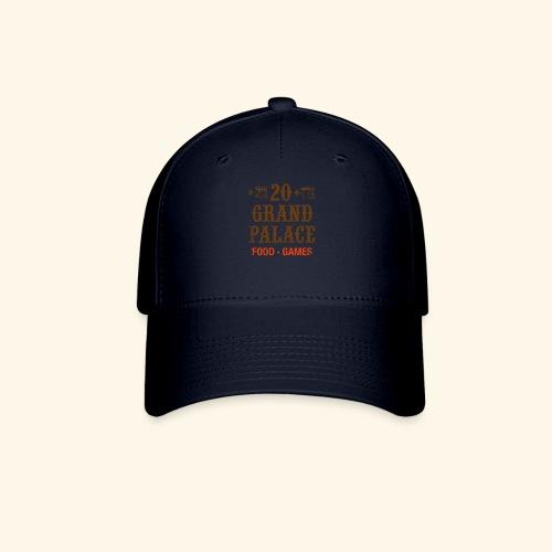 20 Grand Palace (pos.) - Baseball Cap