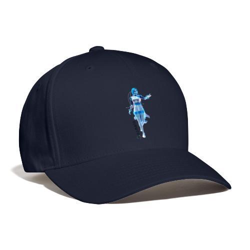 P.A.M.E.L.A. Figure - Baseball Cap