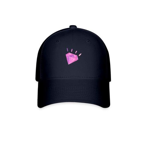 Watercolor Diamond - Baseball Cap