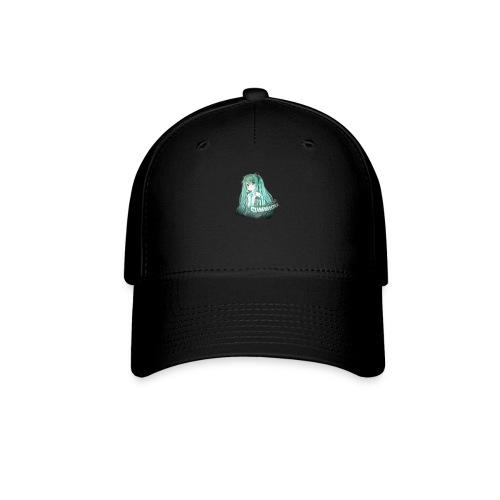 Summrrz Logo Transparent - Baseball Cap