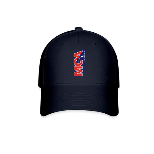 MCA Logo Iphone png - Baseball Cap