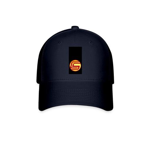 siphone5 - Baseball Cap