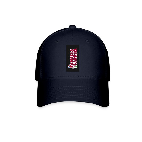 case2biphone5 - Baseball Cap