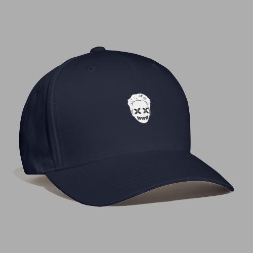 DJ Legend Officiel CrackHead - Baseball Cap