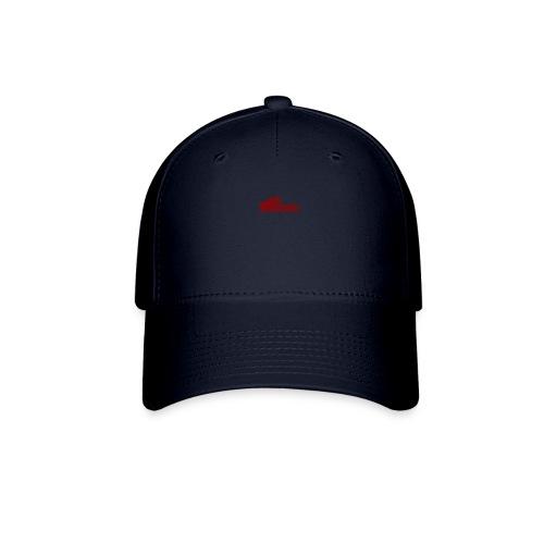 UA_trombonechoirCrimson - Baseball Cap