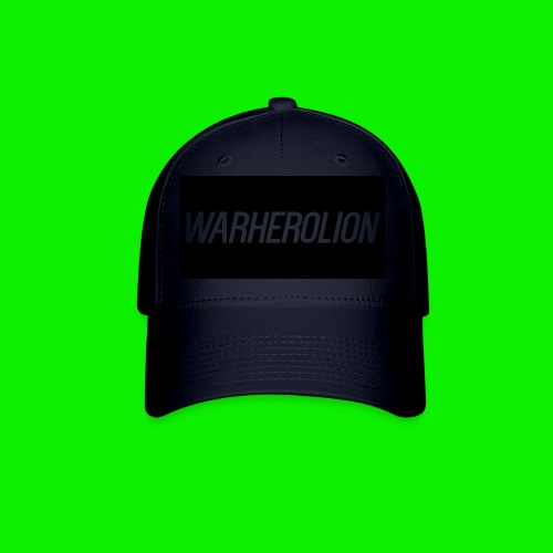 Warherolion iPhone 6/6S phone case Warherolion - Baseball Cap