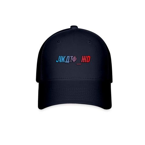 Jikato XD - Baseball Cap
