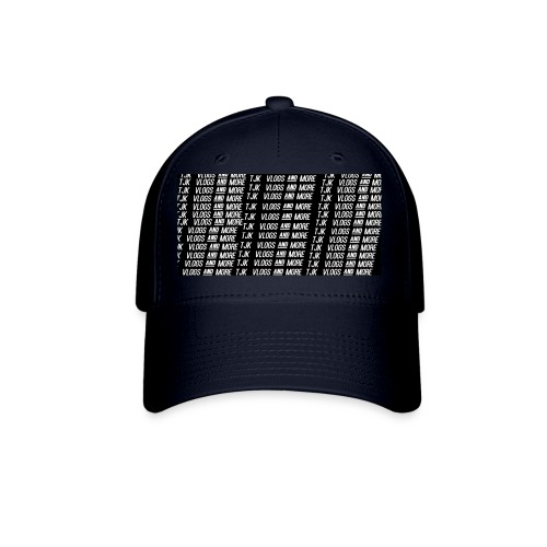 TJK First Apparel Design - Baseball Cap
