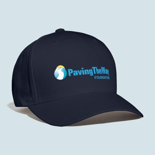 PTWF logo - Baseball Cap