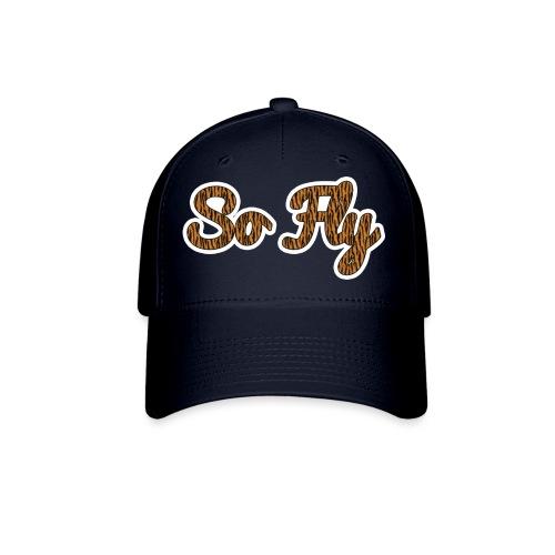 So Fly Tiger - Baseball Cap
