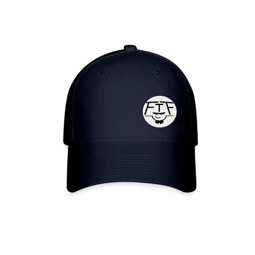 Fauphtalkfiction.com - Baseball Cap